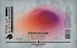 Proportion - Old Fashioned Inspired Ale - 4-Pack